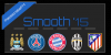 Smooth'15 Logo Megapack